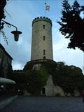 Image for Turm der Sparrenburg - Bielefeld, Germany
