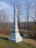 Image for Carlaw Family - Warkworth Cemetery - Warkworth, ON