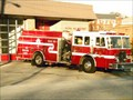 Image for Engine 105 - Toccoa FD