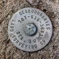 Image for Survey Marker STA 70 - Humacao, Puerto Rico