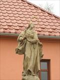 Image for Socha Panny Marie Immaculaty - Paclavice, Czech Republic