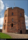Image for Gediminas' Tower - Vilnius (Lithuania)