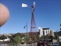 Image for Main Street Promenade Windmill - Lemon Grove CA