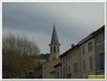 Image for Clocher de l'église Saint-Étienne - Cadenet, France