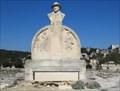 Image for Charloun Rieu Monument- Les Baux-de-Provence, France