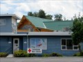 Image for Canadian Red Cross - 100 Mile House, British Columbia Canada