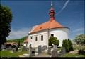 Image for Church of St. Matthew / Kostel Sv. Matouše - Ctineves (North Bohemia)