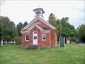 Image for Gunisonville School - Dewitt Township, Michigan