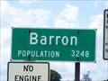 Image for Barron, WI, USA