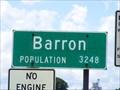 Image for Barron, WI, USA