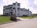 Image for Visitor Information Centre - Moose Jaw, Saskatchewan