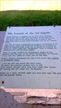 Image for The Legend of Qu'Appelle