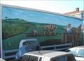 Image for Farmers' Market Mural - Platteville, WI