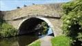 Image for Arch Bridge 121 Over Leeds Liverpool Canal - Hapton, UK