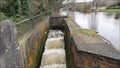 Image for River Wharfe Fish Ladder - Wetherby, UK