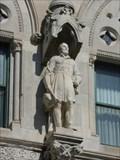 Image for Major General John Sedgwick - Hartford, CT