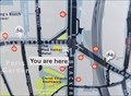 Image for You Are Here - Blackfriars Road, London, UK