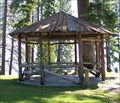 Image for Pine Lodge Gazebo - Tahoma, California