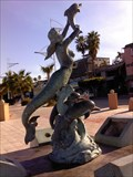 Image for The Mermaid - Baja California, Mexico