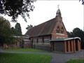 Image for St Luke's Church - Whyteleafe, Surrey, UK