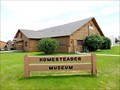 Image for Homesteader Museum - Powell, WY