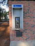 Image for Payphone - Municipal Rose Garden - San Jose, CA