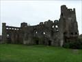 Image for Swansea Castle, CADW. Swansea, Wales