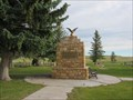 Image for Defenders of America in All Wars - Harlowton, Montana