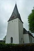 Image for Evangelische Pfarrkirche  - Werdorf, Hessen, Germany