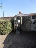 Image for Cabine Telephonique echange livre - Saint Xandre,France