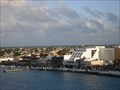 Image for Ship Port view of San Miguel, Cozumel, Mexico