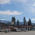 Image for Exxon Gas Station - Troy, Montana