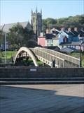 Image for Aberaeron, Ceredigion, Wales, UK
