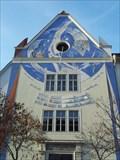 Image for Sonnenuhr Landesarchiv - Graz, Austria