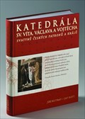 Image for Katedrála sv. Víta, Václava a Vojtecha / Ss. Vitus, Wenceslaus and Adalbert Cathedral - Prague Castle (Prague)