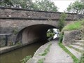 Image for Arch Bridge 38 Over The Macclesfield Canal – Bollington, UK