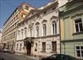 Image for Dietrichsteinský palác (Nové Mesto) - Praha, CZ