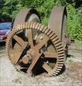 Image for Edge Runner Millstones - Hessle UK