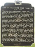 Image for Site of the Second Fort Crawford - Prairie du Chien, WI