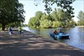 Image for Pedaloes -- Boating Lake, Regent's Park, Westminster, London, UK