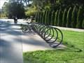 Image for Japanese Tea Garden bike tender - San Francisco, CA