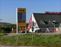Image for E85 Fuel Pump ARMEX - Dolni Dvoriste, Czech Republic