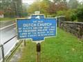 Image for The Old Dutch Church - Sleepy Hollow, NY