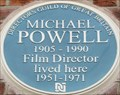 Image for Michael Powell - Melbury Road, London, UK