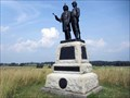 Image for 73rd New York Infantry Monument - Gettysburg, PA
