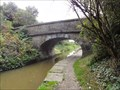Image for Stone Bridge 76 Over The Macclesfield Canal - Congleton, UK