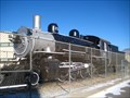 Image for Northern Pacific Engine No. 25 - Butte, MT