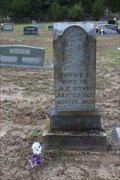 Image for FIRST Burial in Rome Cemetery - Henderson County, TX
