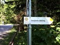 Image for Waymarker im Kempter Wald - Betzigau, BY, Germay