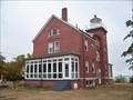 Image for South Bass Island Lighthouse - Ohio